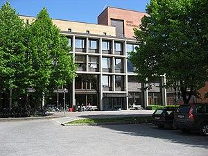 Norwegian Academy of Music - The Norwegian Academy of Music