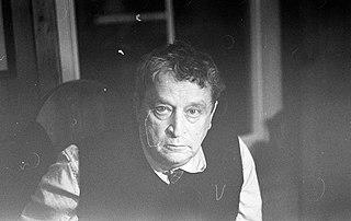 Norman Rosenthal British art historian