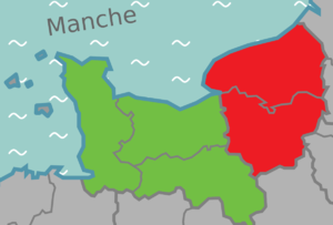 Normandie wikivoyage carte.png