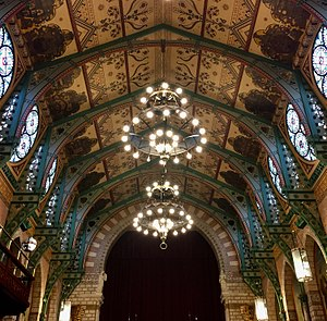 Northampton Guildhall - The Great Hall