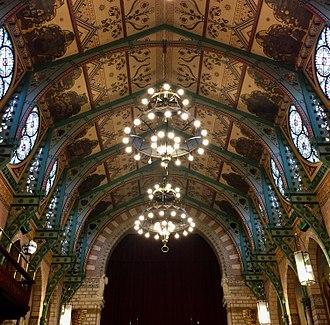 Northampton Guildhall - The Great Hall