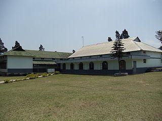 Northeast Adventist College