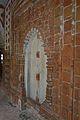 Northern Closed Door - Vishnu Mandir - Bansberia Royal Estate - Hooghly - 2013-05-19 7628.JPG