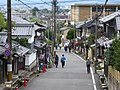 Northern Higashiyama (31317424605).jpg