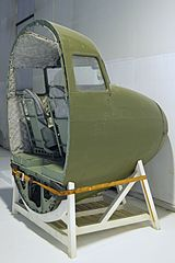 Nose of Douglas Dakota III (KG437) (33191010906).jpg