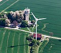 Nottuln, Longinusturm -- 2014 -- 7492.jpg