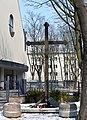 Nowa Huta Cross Memorial, Nowa Huta, Krakow,Poland.jpg