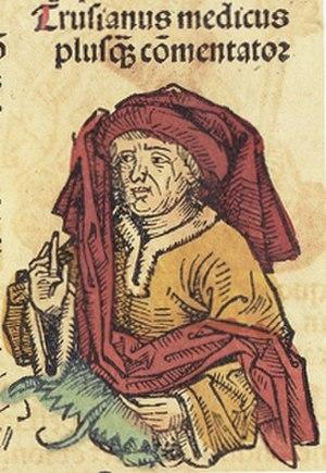 Turisanus - Image: Nuremberg Chronicle f 222v 2