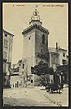 Nyons - La Tour de l'Horloge (34184149750).jpg
