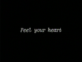 OVA Tokimeki Memorial vol.2 title - Feel your heart.png