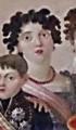 O Feliz Regresso de Sua Majestade Fidelíssima (1825) - D. Isabel Maria.png