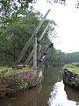 Oak Meadow Ford Lift Bridge, Caldon Canal, Staffordshire - geograph.org.uk - 589406.jpg