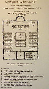 synagoge oberdorf am ipf wikipedia. Black Bedroom Furniture Sets. Home Design Ideas