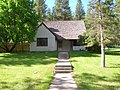 Ochoco Ranger House, Ochoco National Forest (34519482266).jpg