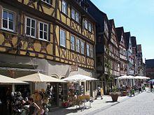 Ochsenfurt – Reiseführer auf Wikivoyage