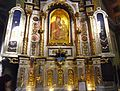 "Of Yaroslavl miracle-working the icon of Our Lady of the ""Gate of Mercy"".JPG"