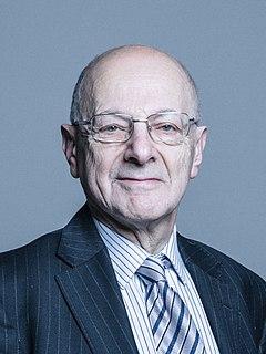Jeremy Beecham, Baron Beecham British peer