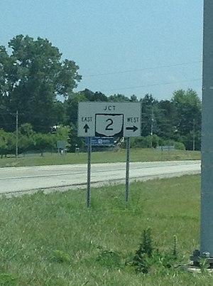 Ohio State Route 2