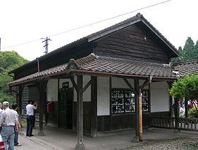 Okoba Station 20090704.jpg