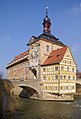 Old City Hall on a river.JPG