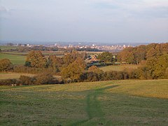 Old Golf Course, Boar's Hill - geograph.org.uk - 129476.jpg