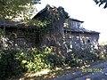 Old House in Brwinow, Poland, zip code 05-840,.JPG