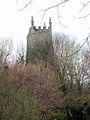 Old Kea Church Tower. - geograph.org.uk - 385332.jpg