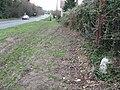 Old Milepost - geograph.org.uk - 1202310.jpg