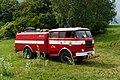 Old Soviet firetruck (10099354405).jpg