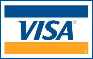 English: Old Visa logo.