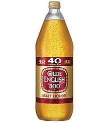 King Cobra Premium Malt Liquor Beer Plastic Advertisement