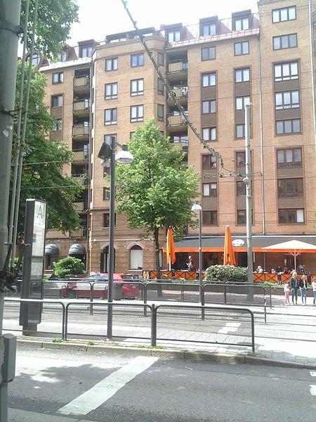 File:Olivedalsgatan tram stop.jpg