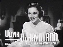 olivia de havilland quotes