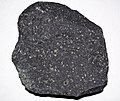 Olivine basalt (Cedar Canyon, Iron County, Utah, USA) 9 (48680327371).jpg