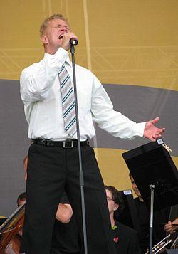 Olli Lindholm Muistokonsertti
