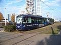 Olomouc, Jeremenkova, tramvaj.jpg
