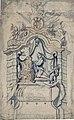 Ontwerp grafmonument Karel Florentijn van Salm voor de kerk van Hoogstraten (1676).jpg