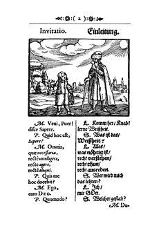 Orbis Sensualium Pictus Wikipedia