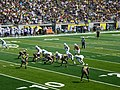 Oregon Ducks Spring Game 2013-1.JPG