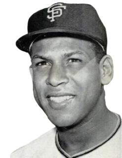 Orlando Cepeda Puerto Rican baseball player