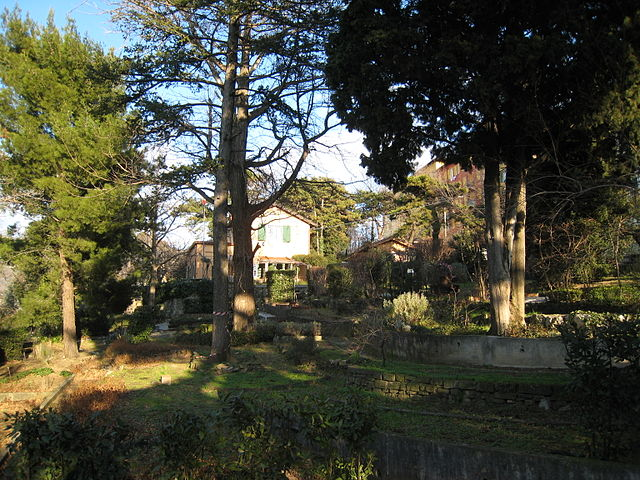Civico Orto Botanico