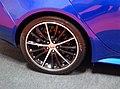 Osaka Motor Show 2017 (237) - Jaguar XE SALOON 20d R-SPORT (X760).jpg