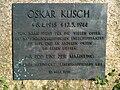 Oskar-Kusch-Gedenktafel.JPG