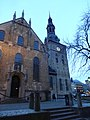 Oslo domkirke - Oslo (desembre 2013) - panoramio (13).jpg