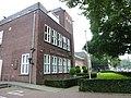 Oss (NL) Molenstraat 30 Titus Brandsma Lyceum - Het Hooghuis (02).jpg