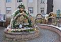 Osterbrunnen in Thalheim IMG 0788WI.jpg