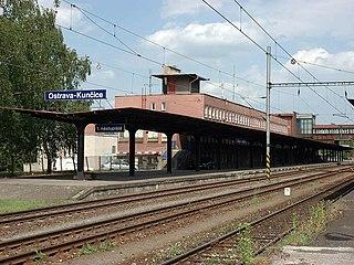 Kunčice (Ostrava)