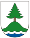 Coat of arms of Ostravice