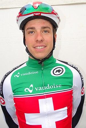 Oudenaarde - Ronde van Vlaanderen Beloften, 11 april 2015 (B113).JPG