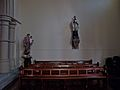 Our Lady of the Sacred Heart Church, Randwick - Statue - 006.jpg